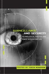Surveillance And Security |  |