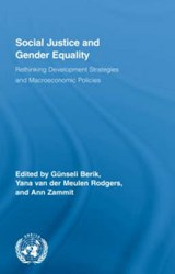 Social Justice and Gender Equality |  |