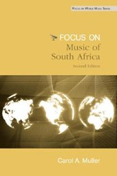 Focus Music of South Africa