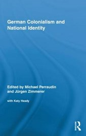 German Colonialism and National Identity