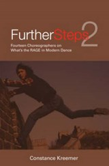 Further Steps | Connie Kreemer |