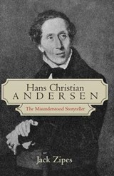 Hans Christian Andersen | Jack David Zipes |
