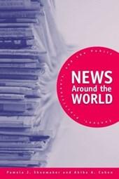 Shoemaker, P: News Around the World