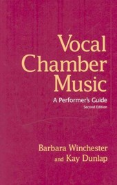 Vocal Chamber Music