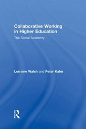 Collaborative Working in Higher Education