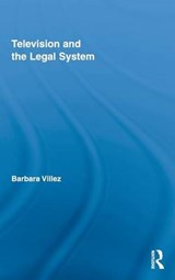 Television and the Legal System | Barbara Villez |
