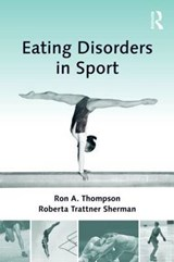 Eating Disorders in Sport | Ron Thompson |