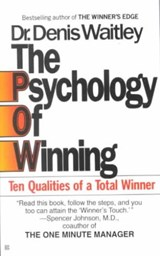 The Psychology of Winning | Denis Waitley |