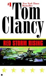 Red Storm Rising | Tom Clancy |