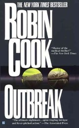 Outbreak | Robin Cook |