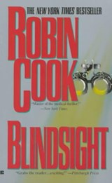 Blindsight | Robin Cook |
