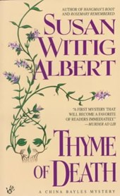 Thyme of Death