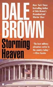 Storming Heaven | Dale Brown |