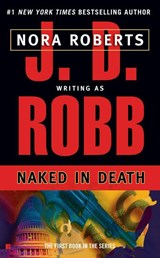 Naked in Death | J. D. Robb |