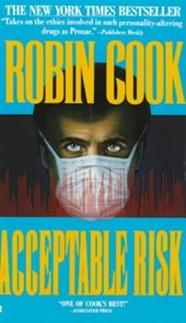 Acceptable Risk | Robin Cook |