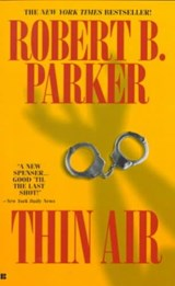 Thin Air | Robert B. Parker |