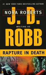 Rapture in Death | J. D. Robb |