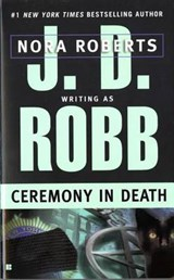 Ceremony in Death | J. D. Robb |