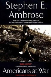 Americans at War | Stephen E. Ambrose |