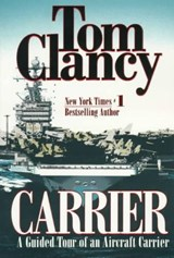 Carrier | Tom Clancy |