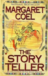 The Story Teller | Margaret Coel |