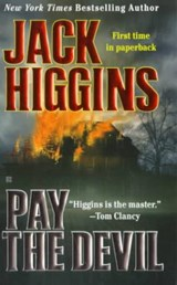 Pay the Devil | Jack Higgins |