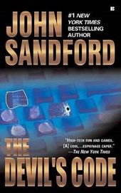 The Devil's Code | John Sandford |