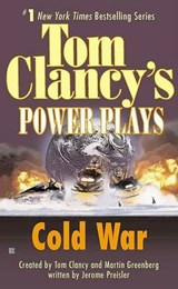 Tom Clancy's Power Plays | Jerome Preisler |