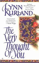 The Very Thought of You | Lynn Kurland |