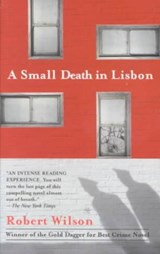 A Small Death in Lisbon | Robert Wilson |