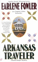 Arkansas Traveler | Earlene Fowler |