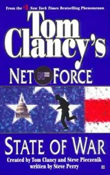 Tom Clancy's Net Force | auteur onbekend |