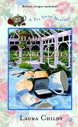 Shades of Earl Grey | Laura Childs |