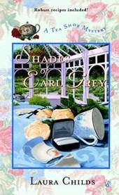 Shades of Earl Grey