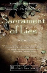 Sacrament of Lies | Elizabeth Dewberry |