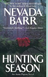 Hunting Season | Nevada Barr |