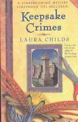 Keepsake Crimes | Laura Childs |