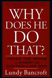 Why Does He Do That | Lundy Bancroft |