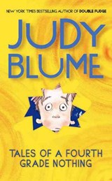 Tales of a Fourth Grade Nothing | Judy Blume |