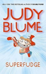 Superfudge | Judy Blume |