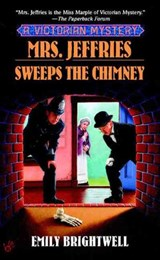 Mrs. Jeffries Sweeps the Chimney | Emily Brightwell |