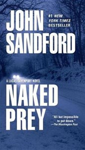 Naked Prey | John Sandford |