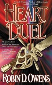 Heart Duel