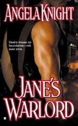 Jane's Warlord | Angela Knight |