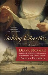 Taking Liberties | Diana Norman |