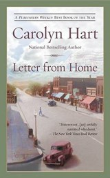 Letter from Home | Carolyn Hart |