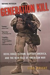 Generation Kill | Evan Wright |