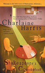 Shakespeare's Counselor | Charlaine Harris |