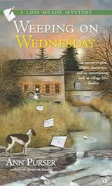 Weeping on Wednesday | Ann Purser |