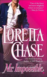 Mr. Impossible | Loretta Lynda Chase |